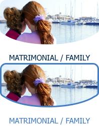 Matrimony / Family